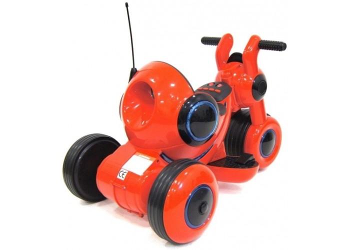 Детский электромотоцикл HL300 Red 6V - HL300-R