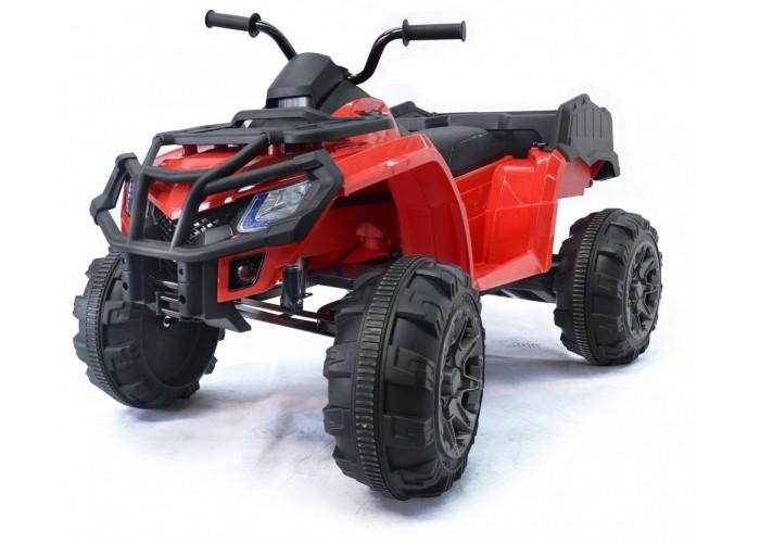 Детский квадроцикл Grizzly Next Red 4WD с пультом управления 2.4G - BDM0909