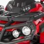 Детский квадроцикл Grizzly ATV 4WD Red 12V с пультом управления - BDM0906-4