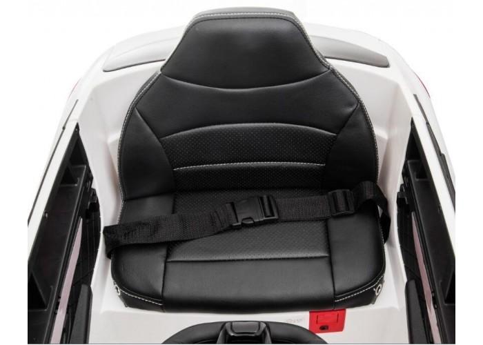 Детский электромобиль Mercedes-Benz Concept GLC Coupe 12V - BBH-0008-RED