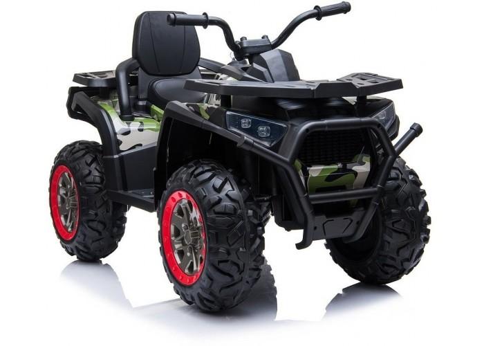 Детский квадроцикл с пультом 12V 2WD - XMX607-CAMO-PAINT