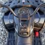 Детский квадроцикл с пультом 12V 2WD - XMX607-CARBON-PAINT