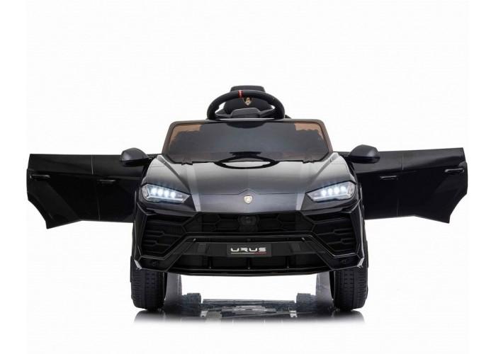 Детский электромобиль Bettyma Lamborghini Urus 2WD 12V - BDM0923-BLACK