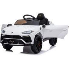 Детский электромобиль Bettyma Lamborghini Urus 2WD 12V - BDM0923-WHITE