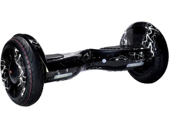 Гироскутер Smart Balance 10,5 Черная молния