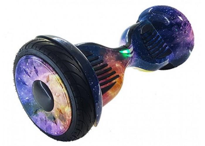Гироскутер 10,5 Galant APP TaoTao Plus Самобалансир Космос (галактика)