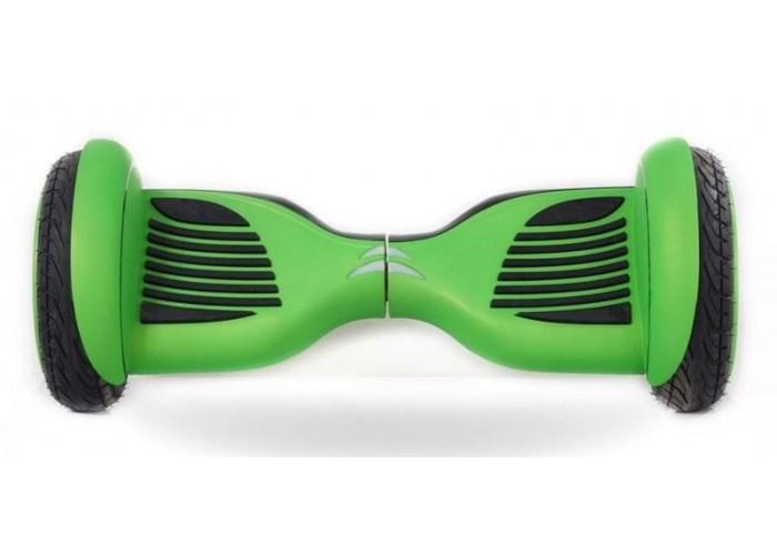 Гироскутер 10,5 Galant APP TaoTao Plus Самобалансир Зеленый матовый