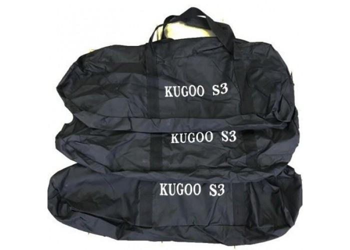 Электросамокат Kugoo S3 350W 36V Jilong