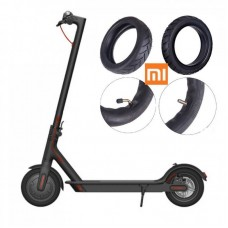 Электросамокат Xiaomi Mijia Electric Scooter M365 Europe Черный