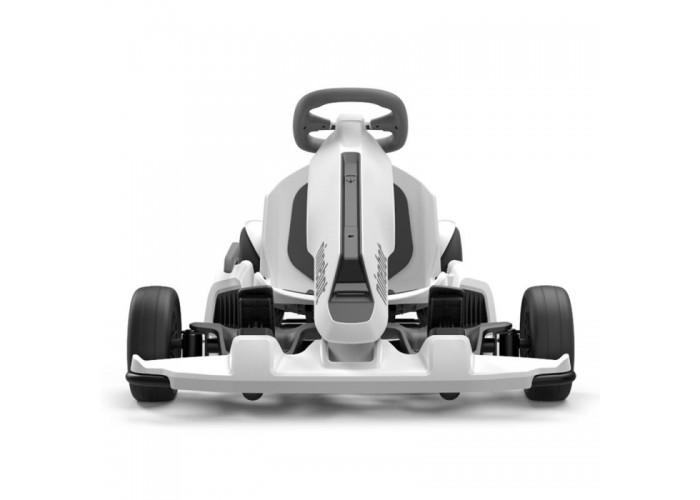 Набор для картинга Ninebot Gokart Kit (Белый)