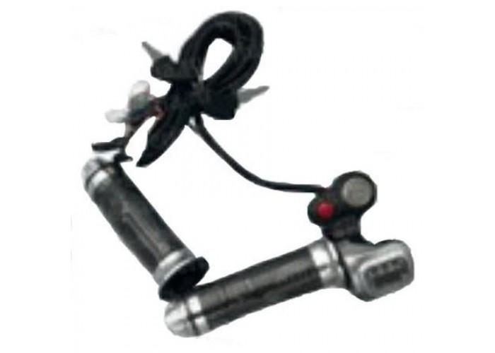 Комплект ручки газа WOQU 48V