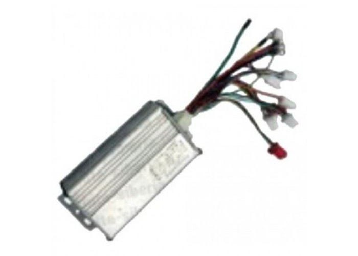 Контроллер электроскутера WOQU 72V