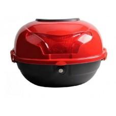 Кофр багажный для  Cityсoco красный