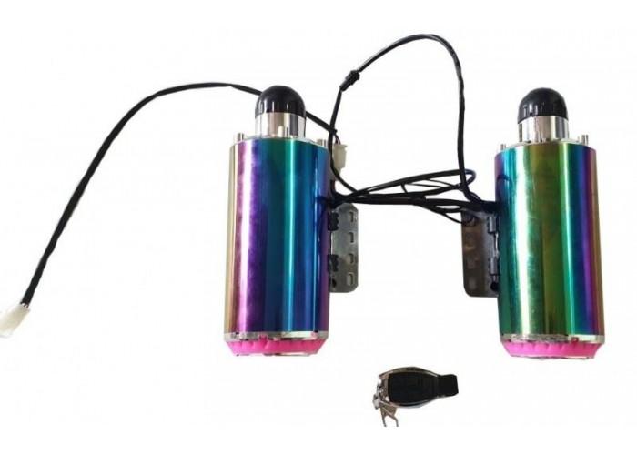 Музыкальная система Bluetooth для CityCoco