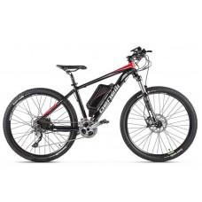 Чехол для Электроскутера Citycoco Трицикл (Черный)