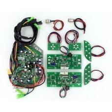 Комплект плат управления для гироскутера ТАО TAO APP