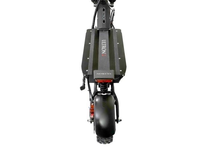 Электросамокат ULTRON X3 6000W (60V/32AH)