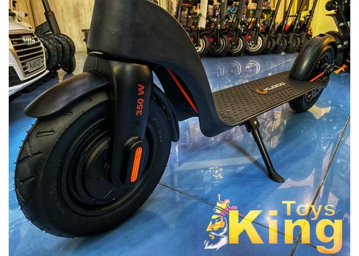 Электросамокат Kugoo HX Pro (съемная АКБ) 350W
