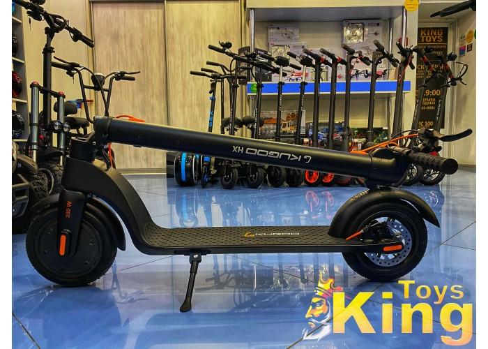 Электросамокат Kugoo HX (съемная АКБ) 350W