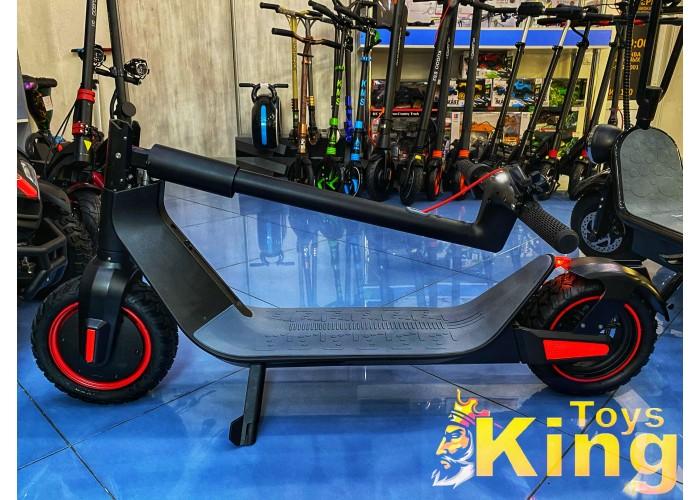 Электросамокат Kugoo G-Max (Jilong) 500W