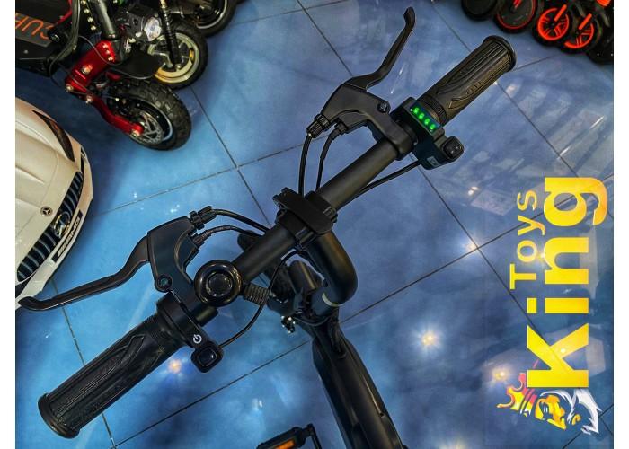 Электровелосипед Kugoo V1 Jilong