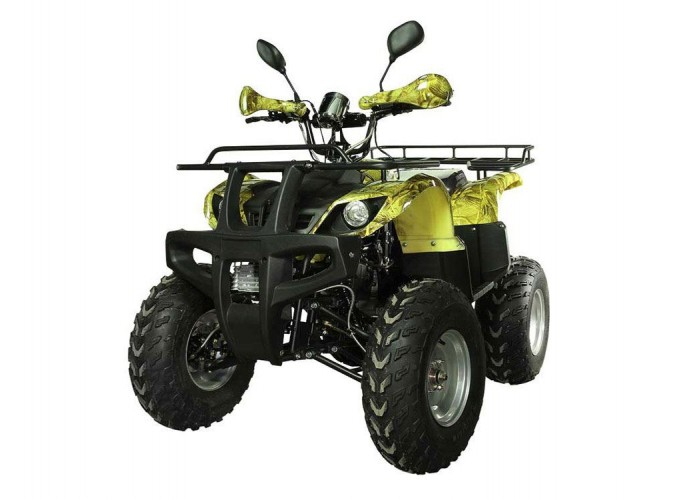 Квадроцикл Avantis Hunter 200 Lite (бензиновый 200 куб. см.)