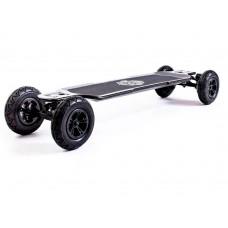 Электроскейт MAX Carbon AT (2x1200w)
