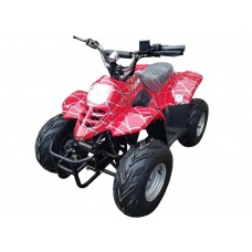 Электроквадроцикл GreenCamel Gobi K50 (800 ватт)