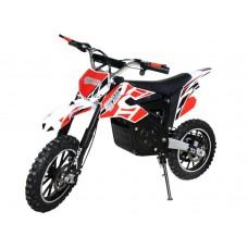 Электромотоцикл GREENCAMEL ПИТБАЙК DB300 (36V 800W R10)