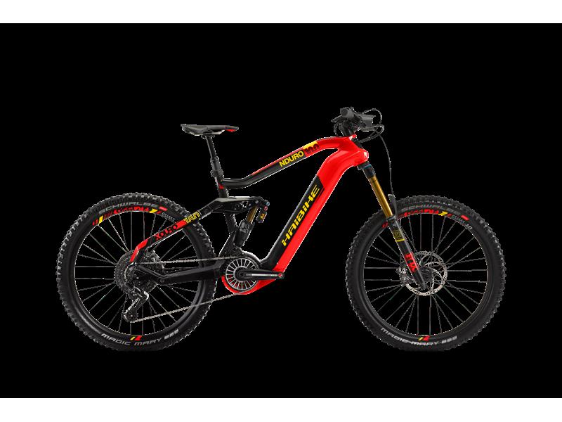 Электровелосипед Haibike (2020)