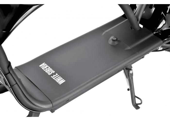Ws Wild Wheel 3000W 60V 31Ah Чёрный Обновленный Новинка 2021 года!