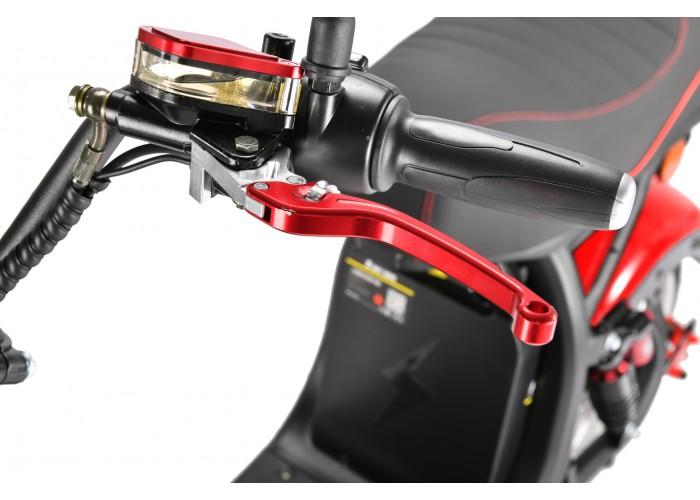 WS PRO MAX+3950W 21Ah 60V Красный Обновленный Новинка 2021 года!