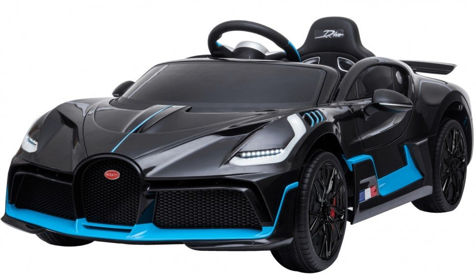 Bella Bugatti